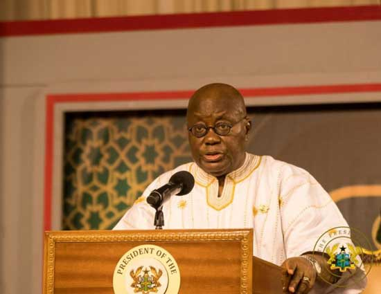 We want a Ghanaian election, not a West African Election – Akufo-Addo