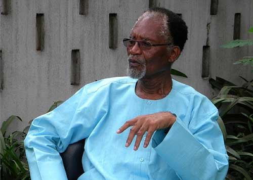 Prof. Atukwei Okai: A life of rhyme and rhythm
